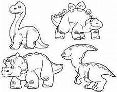 Einfache Malvorlage Dinosaurier Die 144 Besten Bilder Dinosaurier Dinosaurier