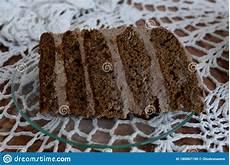 torta crema e cioccolato fatto in casa da benedetta pezzo di torta fatto in casa con crema di cioccolato su