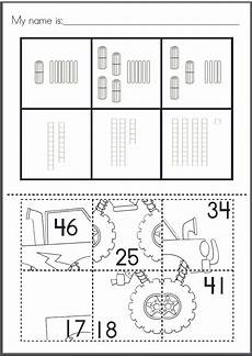 place value worksheets up to 20 5308 pin on education