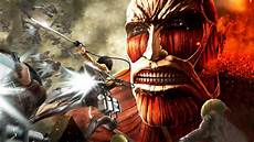 Attack On Titan Review Attack On Titan Oprainfall
