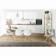 table style scandinave table et chaise style scandinave