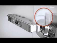 Schranktür Schließt Nicht - blum cliptop inserta hinge installation adjustment