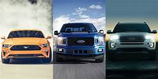 2020 ford car lineup 2020 ford bronco and gt500 confirmed as part of reved