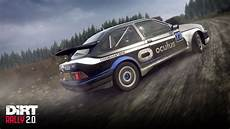 the 2019 ford focus new zealand release the dirt rally 2 0 vr update has now live