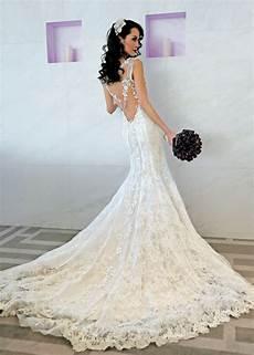 Wedding Gown Back Design