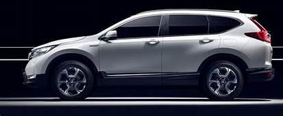 2020 Honda CR V Hybrid Exterior – 2019 Cars News