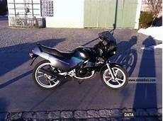 1994 Suzuki Rg 80 Gamma