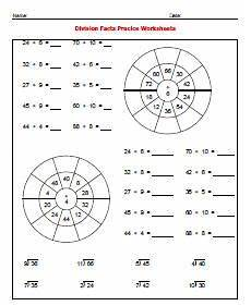free division worksheets for beginners 6798 free printable division worksheets basic division worksheets division facts practice