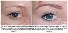 lajoli augenbrauen permanent makeup permanent make