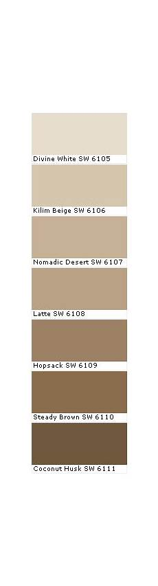how to pick the wall color