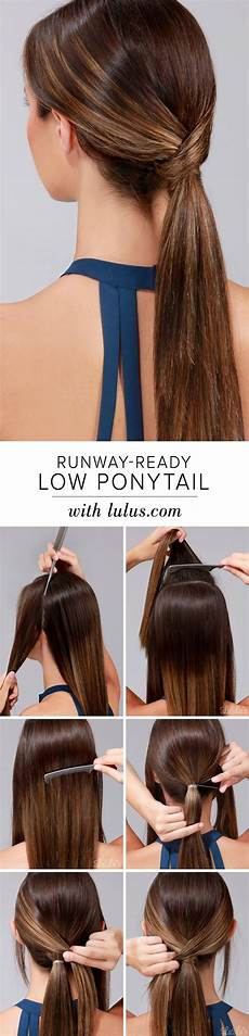Hairstyles And Easy For School