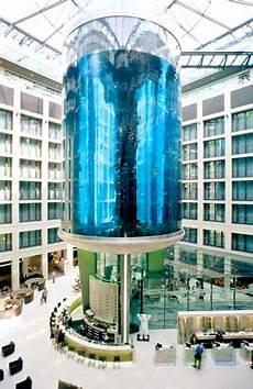 Radisson Hotel Berlin S Spectacular Aquadom Free