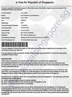 singapore visa faq global singapore visa processing