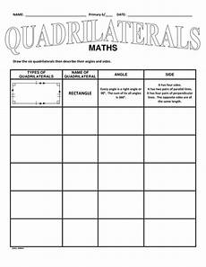 draw the types of quadrilaterals by jinkydabon teaching