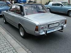File Ford Taunus P5 Silver Back Jpg Wikimedia Commons