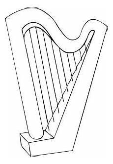 23 best drawing musical instruments images musical