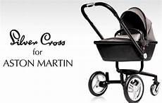 aston martin s 3 000 luxury baby stroller les bons