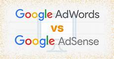 the difference between adwords and adsensetech preview tech science business social media sports