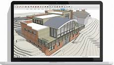 sketchup 3d drawing adult and community education fraser