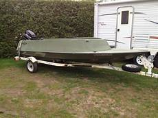 chaloupe hydro yacht a vendre duck boat