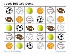 sports balls worksheets 15755 jenn grid