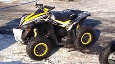 2012 Can Am Renegade 1000 Xxc 1000xxc Can Am Bombardier