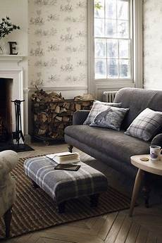 Modern Country Design Cottage Living Rooms Home Living