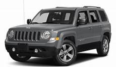 2019 jeep compass vs 2017 jeep patriot major world