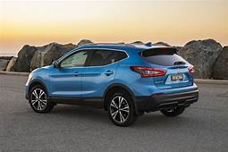 Nissan Qashqai ST L 2018 Review Snapshot  CarsGuide