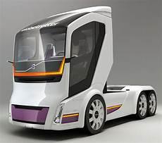 2020 volvo big truck obj vision 2020