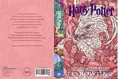 Harry Potter Malvorlagen Sub Indo Sul Buku Resmi Harry Potter Karya Ilustrator Indonesia
