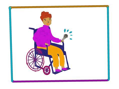 Handicap Gif