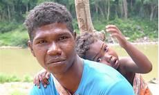 Orang Asli Taman Negara Malaysia