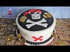 einfache torten für anfänger einfache piraten torte f 252 r anf 228 nger kindergeburtstagstorte