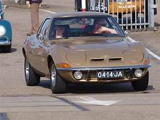 1970 Opel GT Photos Informations Articles  BestCarMagcom