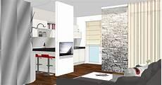 separazione cucina soggiorno soggiorno e cucina separati top cucina leroy merlin