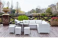 Salon De Jardin Encastrable En R 233 Sine Tress 233 E Gris Blanc