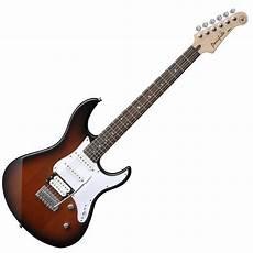 Yamaha Pacifica 112v Electric Guitar Violin Sunburst