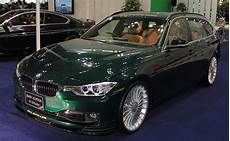 Alpina B3 Touring - file alpina b3 biturbo touring jpg wikimedia commons