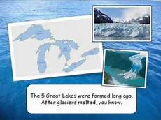learn the five great lakes of north america and how the five formed with this great song