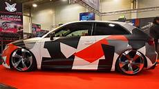 audi a3 typ 8v 2 0 tdi tuning by rieger 132kw 180ps 390nm