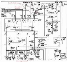 94 gmc light wiring 94 suburban brake light schematic search chevy s10 2003 chevy s10 chevy