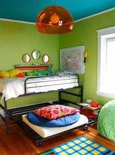 farbe im kinderzimmer 40 farbideen kinderzimmer der zauber der farben