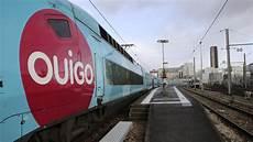 Info Franceinfo Sncf En 2017 Les Trains Davantage En