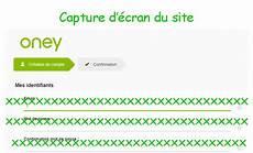 Oney Mon Compte Comment Cr 233 Er Un Compte Banque Accord