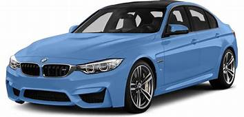 First Drive 2015 BMW M3 And M4  Digital Trends