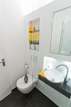 kleines gäste wc mit dusche ideen f 252 r kleine b 228 der g 228 ste wc mit dusche modern