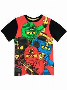 T Shirt Malvorlagen Kostenlos Ninjago Buy Boys Lego Ninjago T Shirt Character