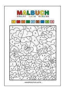 Malvorlagen Vorschule Kostenlos Einfach Malbuch Malen Nach Zahlen Wenn Du Mal Buch Malen Nach