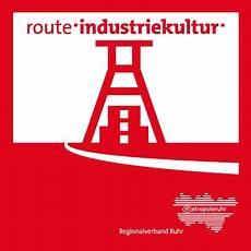 Route Der Industriekultur - das neue radwegenetz route industriekultur de
